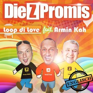 Die Z Promis feat. Armin Kah 歌手頭像