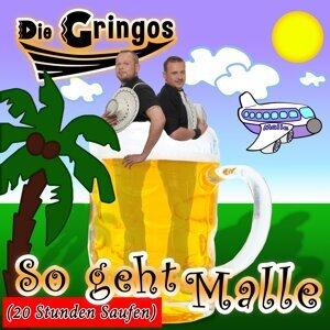 Die Gringos 歌手頭像