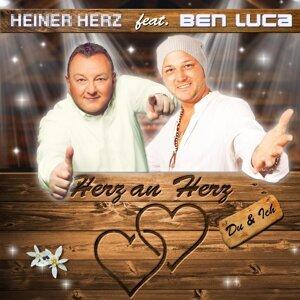 Heiner Herz feat. Ben Luca 歌手頭像