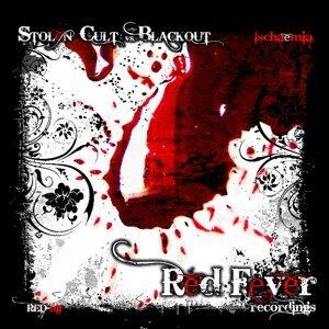 Blackout vs. Stolen Cult 歌手頭像