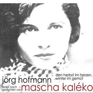 Jörg Hofmann 歌手頭像