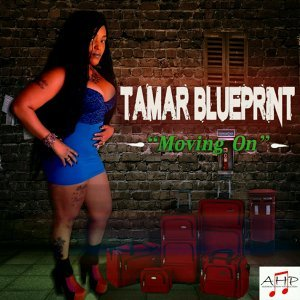 Tamar Blueprint 歌手頭像