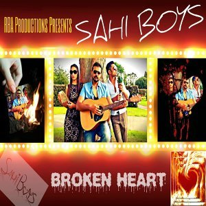 Sahi Boys 歌手頭像