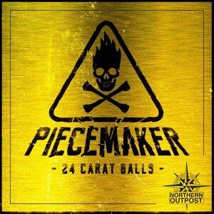 Piecemaker 歌手頭像