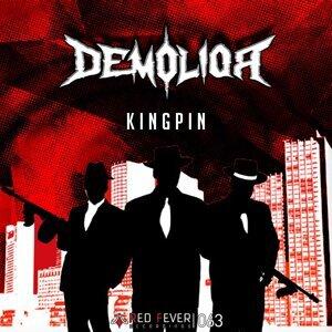 Demolior 歌手頭像