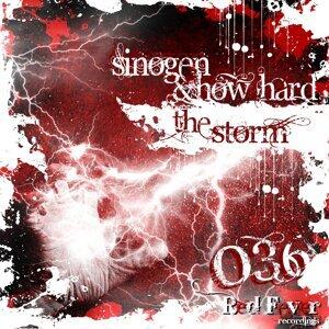 How Hard & Sinogen 歌手頭像