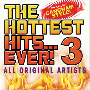 Hottest Hits Ever 3 歌手頭像
