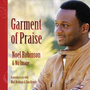 Noel Robinson, Nu Image 歌手頭像