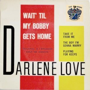 Darlene Love 歌手頭像