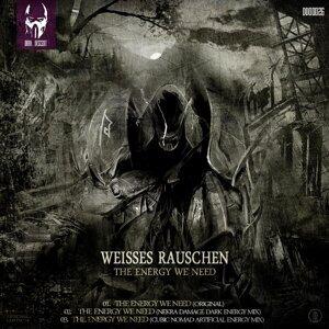 Weisses Rauschen 歌手頭像