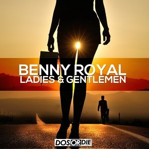 Benny Royal 歌手頭像