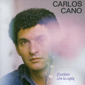 Carlos Cano 歌手頭像
