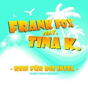 Frank Fox 歌手頭像