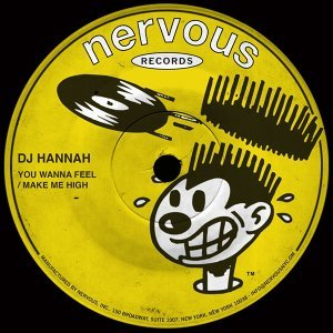 DJ Hannah 歌手頭像