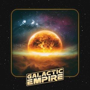 Galactic Empire 歌手頭像
