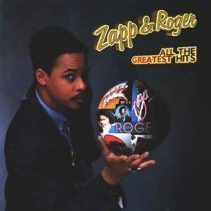 Zapp Roger 歌手頭像
