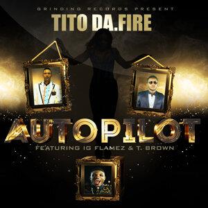 Tito Da.Fire 歌手頭像