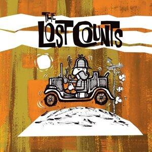 The Lost Counts 歌手頭像