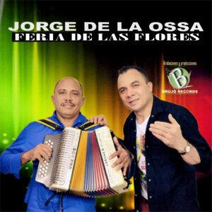 Jorge De La Ossa 歌手頭像