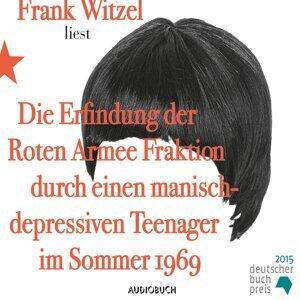 Frank Witzel 歌手頭像