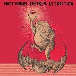 Matt Corby 歌手頭像
