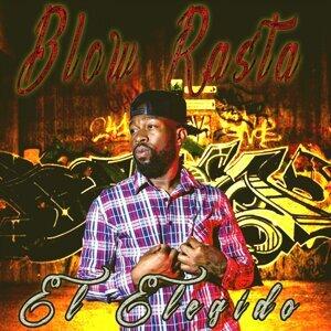 Blow Rasta 歌手頭像
