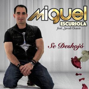 Miguel Escuriola 歌手頭像