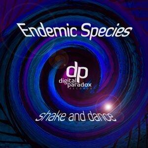 Endemic Species 歌手頭像