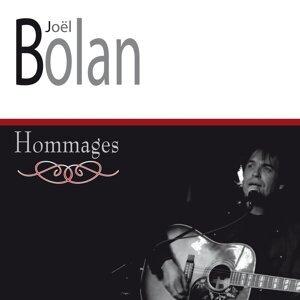 Joël Bolan 歌手頭像