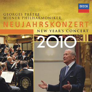Wiener Philharmoniker [Orchestra] Georges Prêtre [Conductor] 歌手頭像