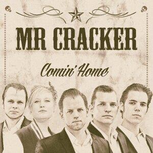 Mr. Cracker 歌手頭像