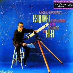 Juan Garcia Esquivel 歌手頭像