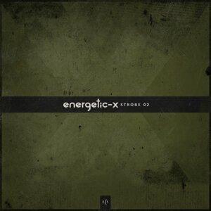 Energetic X 歌手頭像