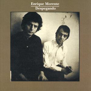 Enrique Morente 歌手頭像