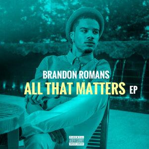 Brandon Romans 歌手頭像