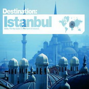 Bar De Lune Presents Destination Istanbul 歌手頭像