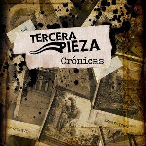 Tercera Pieza 歌手頭像