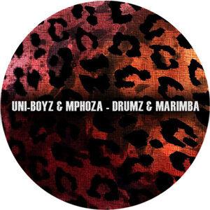 Uni Boyz, DJ Mphoza 歌手頭像