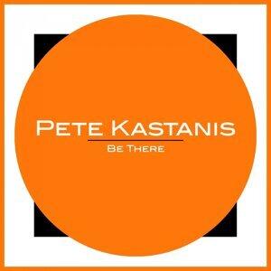 Pete Kastanis, Jj Weekz 歌手頭像