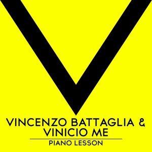 Vincenzo Battaglia, Vinicio Me 歌手頭像