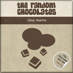 The Random Chocolates 歌手頭像