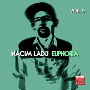 Nacim Ladj, Nasimus 歌手頭像