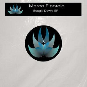Marco Finotelo 歌手頭像