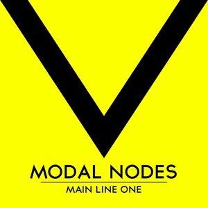Modal Nodes 歌手頭像