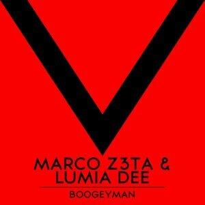 Marco Z3ta, Lumia Dee 歌手頭像