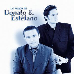 Donato Y Estefano 歌手頭像