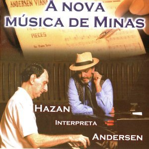 Eduardo Hazan 歌手頭像