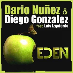 Dario Nuñez, Diego Gonzalez 歌手頭像
