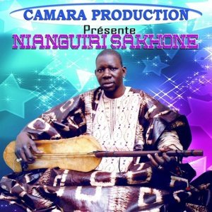 Nianguiri Sakhone 歌手頭像