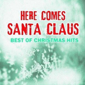 Christmas Hits, Christmas Music 歌手頭像
